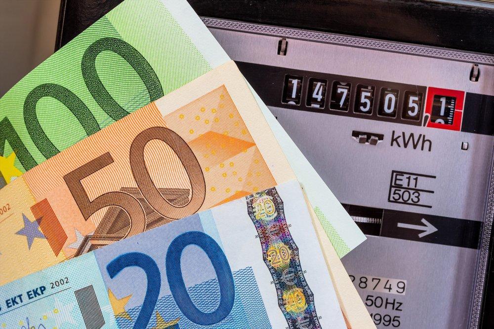Цены на газ и электричество в Европе побили рекордные отметки