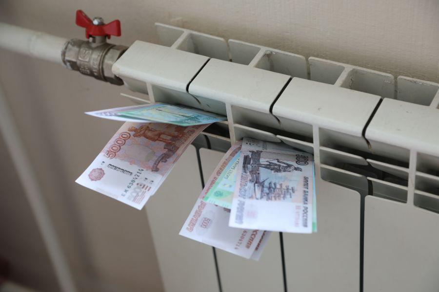 Тарифы на отопление для населения в Красноярском крае выросли на 5,2 процента