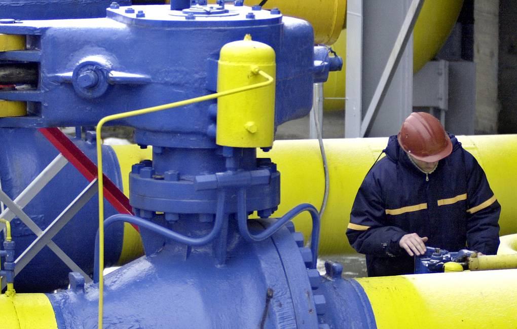 На Украине начался газовый кризис из-за высоких цен на топливо