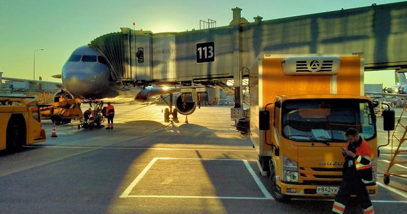 Продажа авиабилетов по субсидированным тарифам в ЦРС может возобновится уже в ближайшее время