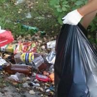 В Смоленской области подешевел тариф на вывоз мусора