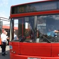 Общественный транспорт в Казани подорожает с 3 февраля 2019 года