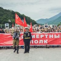 Сочинцы смогут бесплатно подняться на канатных дорогах Красной Поляны