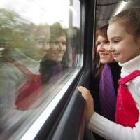 В Волгограде с 1 сентября студенты и школьники смогут ездить на электричках за полцены