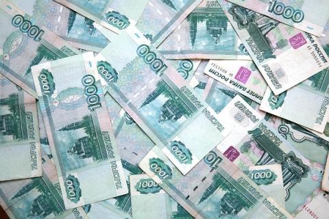 Сколько продуктов можно купить на 1000 рублей в Финляндии?