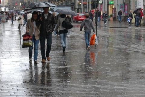 Налог на дождь в России: миф или реальность?