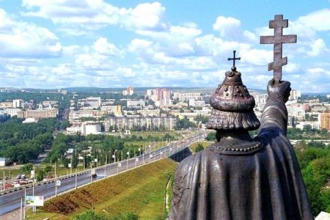 Белгород вошёл в ТОП-50 самых тихих городов России