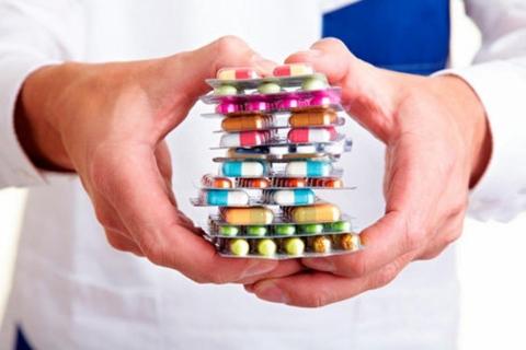 Список запрещенных лекарств для водителей