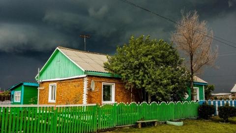 Как в деревнях живут на пенсию 8300 руб?