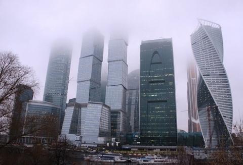 Города России отстали от Москвы на 100 лет