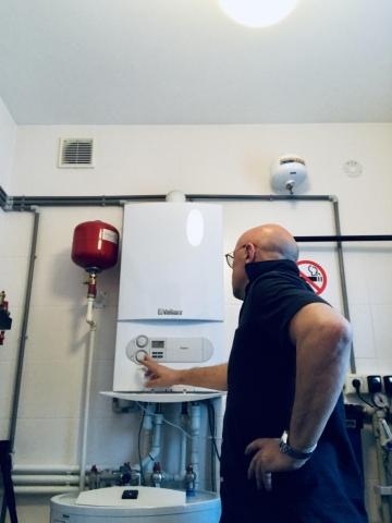 Обязательный договор обслуживания газового оборудования