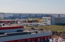 Технопарк один из крупнейших, успешно действующих индустриальных парков на территории Московской области.jpg