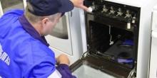 Что входит в техническое обслуживание газовой плиты?