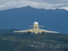 ФСТ тарифы для авиакомпаний аэропорту Сочи
