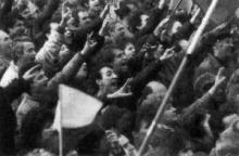 митинг в Пензе