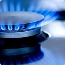 Утверждены тарифы на услуги по транспортировке газа для Ханты-Мансийского автономного округа в 2010 году