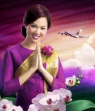 THAI Airways, авиакомпания, внутренние перевозки