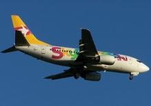 Sky Express повысила минимальные тарифы