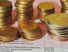 Тарифы на ЖКХ в Мурманской области подорожают