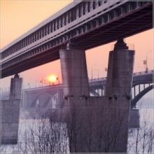 В Новосибирске с 1 января 2011 года подорожает проезд в муниципальном транспорте