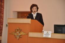 Ирина Скупова: Владимир Владимирович далек от формальных подходов