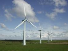 Ветряки и солнечные электростанции мы строить не будем?