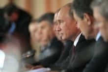 Поручения Путина по вопросам улучшения качества услуг ЖКХ