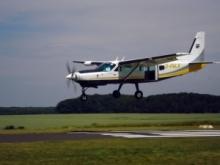 Тарифы на перелеты местными авиалиниями