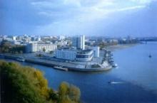 Новые тарифы на газ в Омске