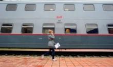 РЖД обещает снизить стоимость билетов на поезда с двухэтажными вагонами!