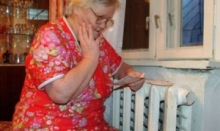 Тарифы на тепло в Москве в отопительном сезоне 2013-14 возьмут под контроль