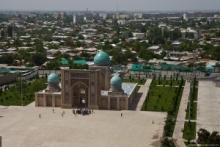 Узбекистан с 1 октября 2013 года на 7% повысил тарифы на электроэнергию