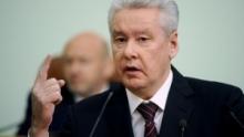 Тарифы на услуги ЖКХ в Москве поднимут в ноябре 2014 года на 7%