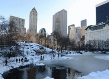 Холода в США начинают сказываться на тарифах