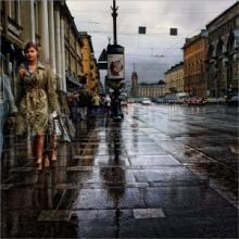 С 1 июля 2014 года выросли коммунальные тарифы в Петербурге