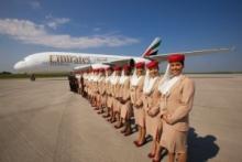Emirates предоставляет специальные тарифы