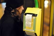 В общественном транспорте Барнаула будут действовать электронные билеты