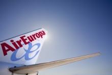 Air Europa предлагает выгодные тарифы