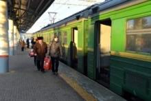 Пригородные железнодорожные перевозки в Чувашии подорожают