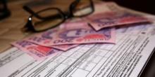 С начала года тарифы ЖКХ в Киеве выросли на 64,3%