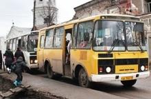 В Омской области утверждены «космические» тарифы на внутригородские пассажирские перевозки