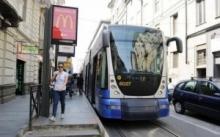 В Турине общественный транспорт стал бесплатным