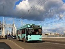 ВТвери проезд вобщественном транспорте подорожает на1рубль