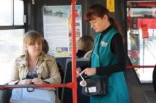 Новые тарифы на проезд в общественном транспорте в Крыму
