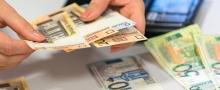 С 1 августа в Беларуси подрастут пенсии и пособия на детей