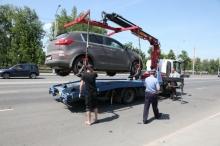 С 1 августа в Пензе будут действовать единые тарифы для задержанных машин