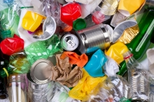 Через месяц станет известен тариф за вывоз мусора