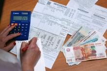 Прокуратура нашла чужие долги в квитанциях петербуржцев за ЖКХ