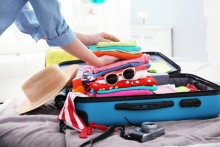 Сколько чемоданов позволяет бесплатно провозить билет на рейс бюджетной авиакомпании