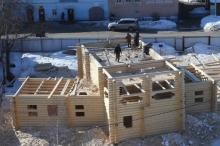 Бесплатный лес на строительство жилья - кому и на каких условиях